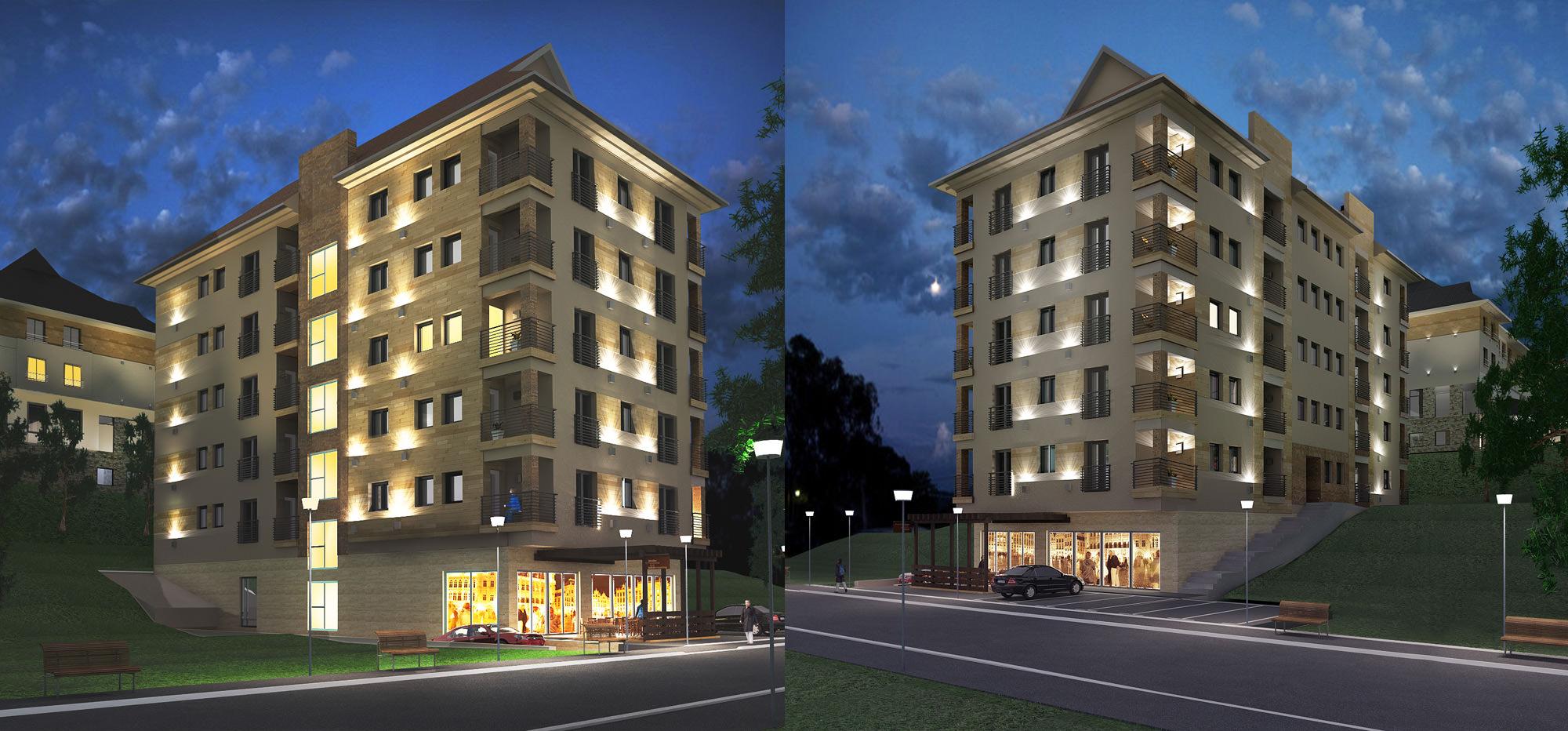 Cena apartmana na Zlatiboru